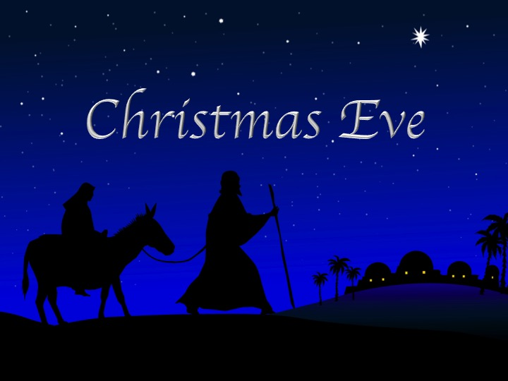 Worship With Us On Christmas Eve Fremont Alliance Church