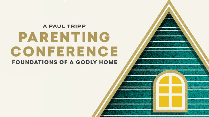 foundations of a godly home